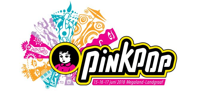 Foo Fighters eerste headliner Pinkpop 2018